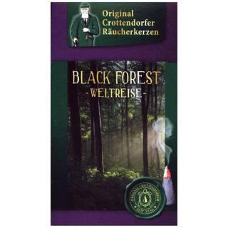 Räucherkerzen Black Forest