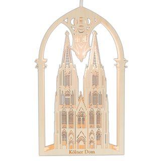 SAICO Fensterlicht Kölner Dom