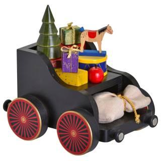 KWO Geschenkewagen