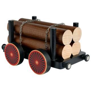 KWO Hänger mit Langholz für Eisenbahn