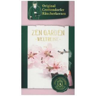 Räucherkerzen Zen Garden