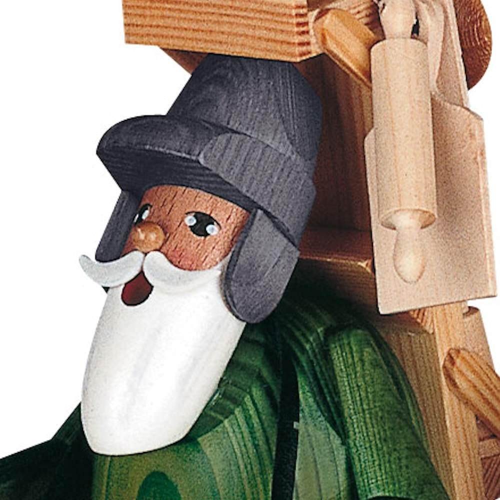 KWO Räuchermann Holzwarenhändler