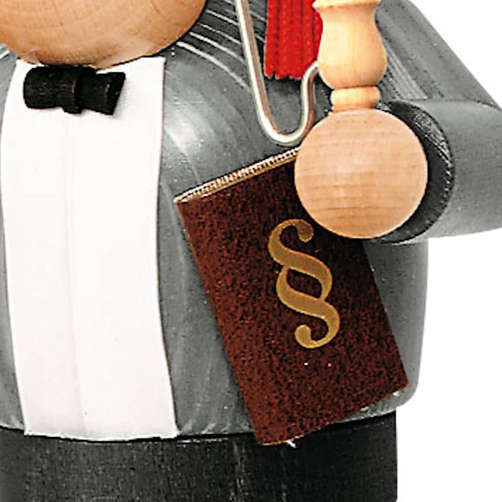 Räuchermann Advokat