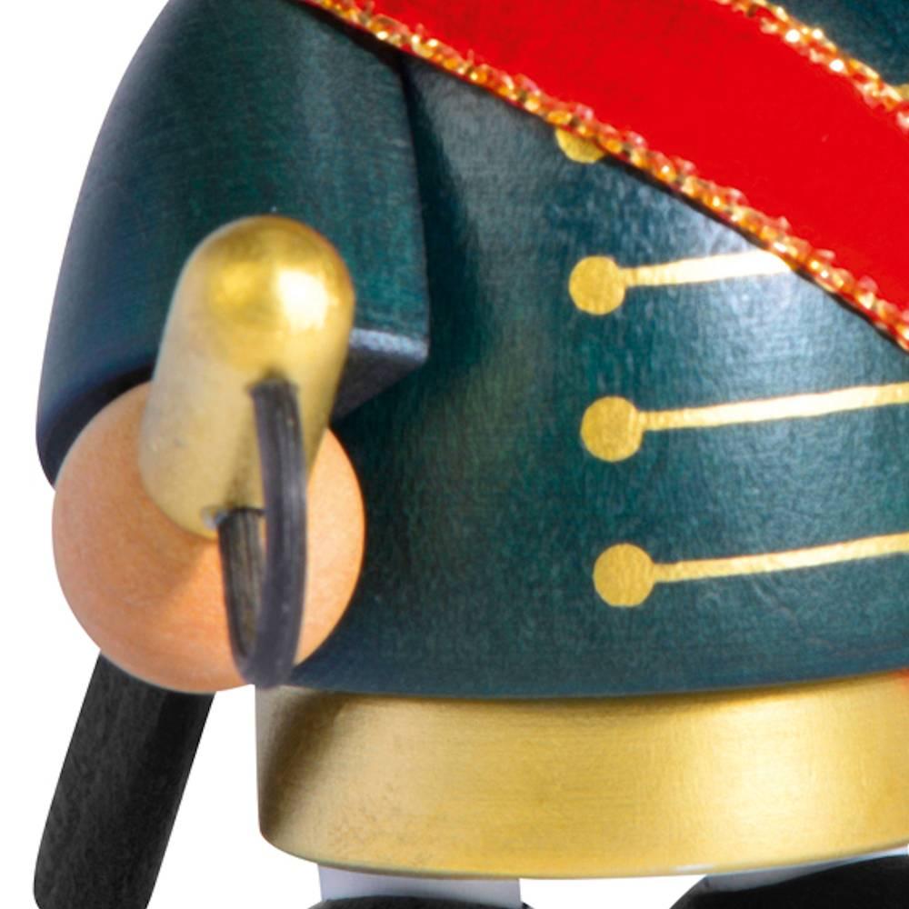 Sachsenkönig mini