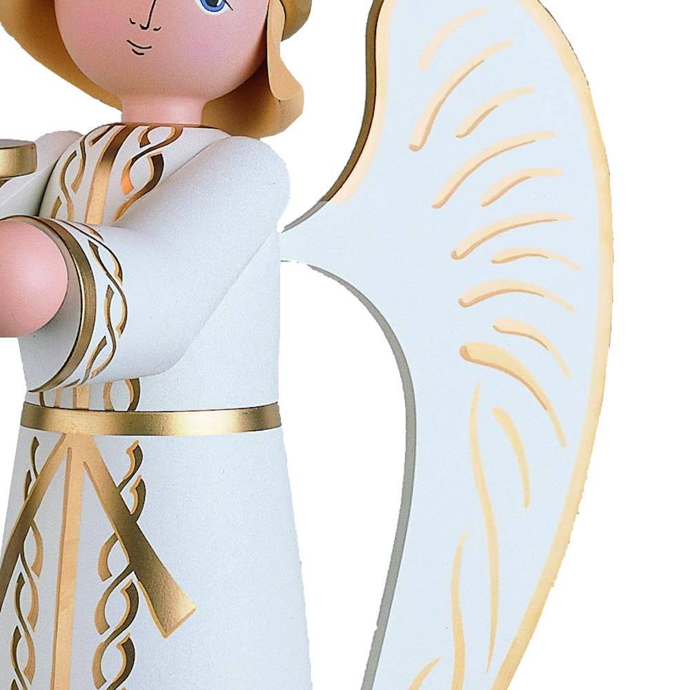 KWO Engel mit elektrischer Beleuchtung (50 cm)