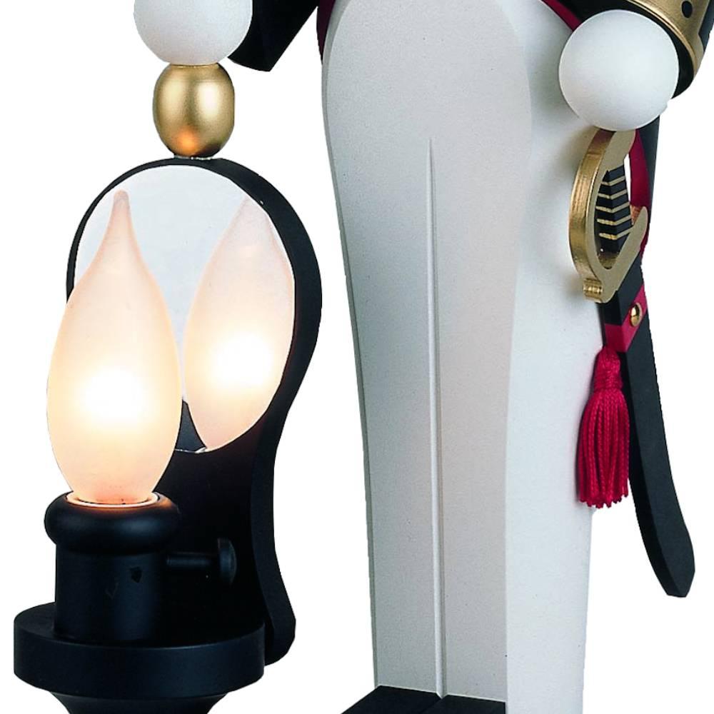 KWO Bergmann mit elektrischer Beleuchtung (50 cm)