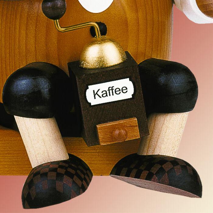 Kantenhocker Kaffeesache