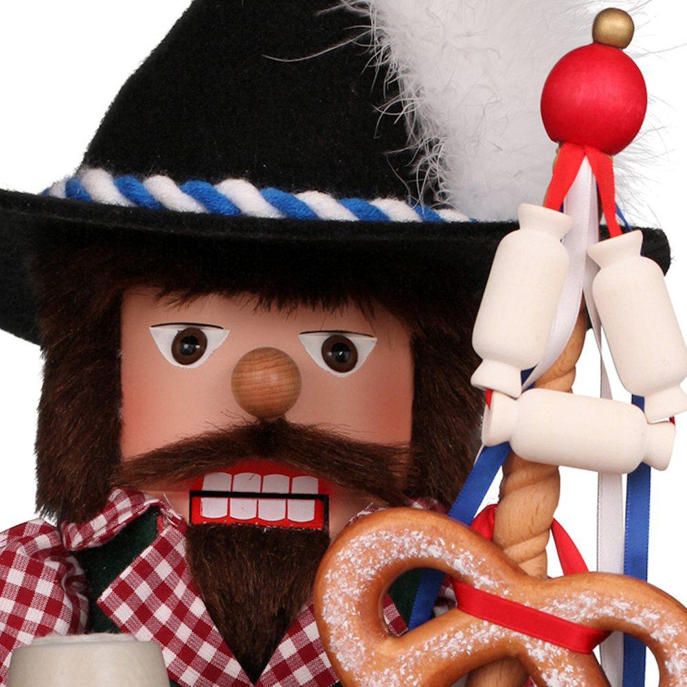 Ulbricht Nussknacker Oktoberfestler