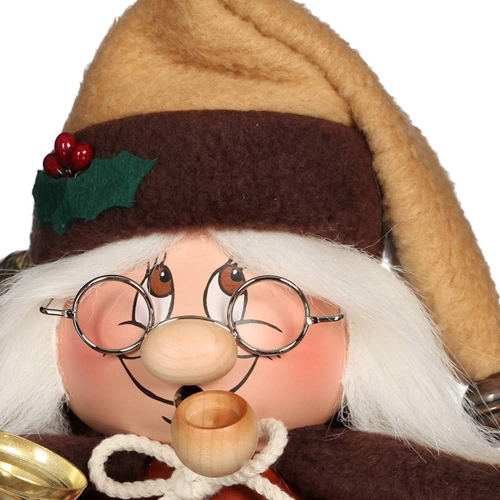 Räuchermännchen Weihnachtswichtel