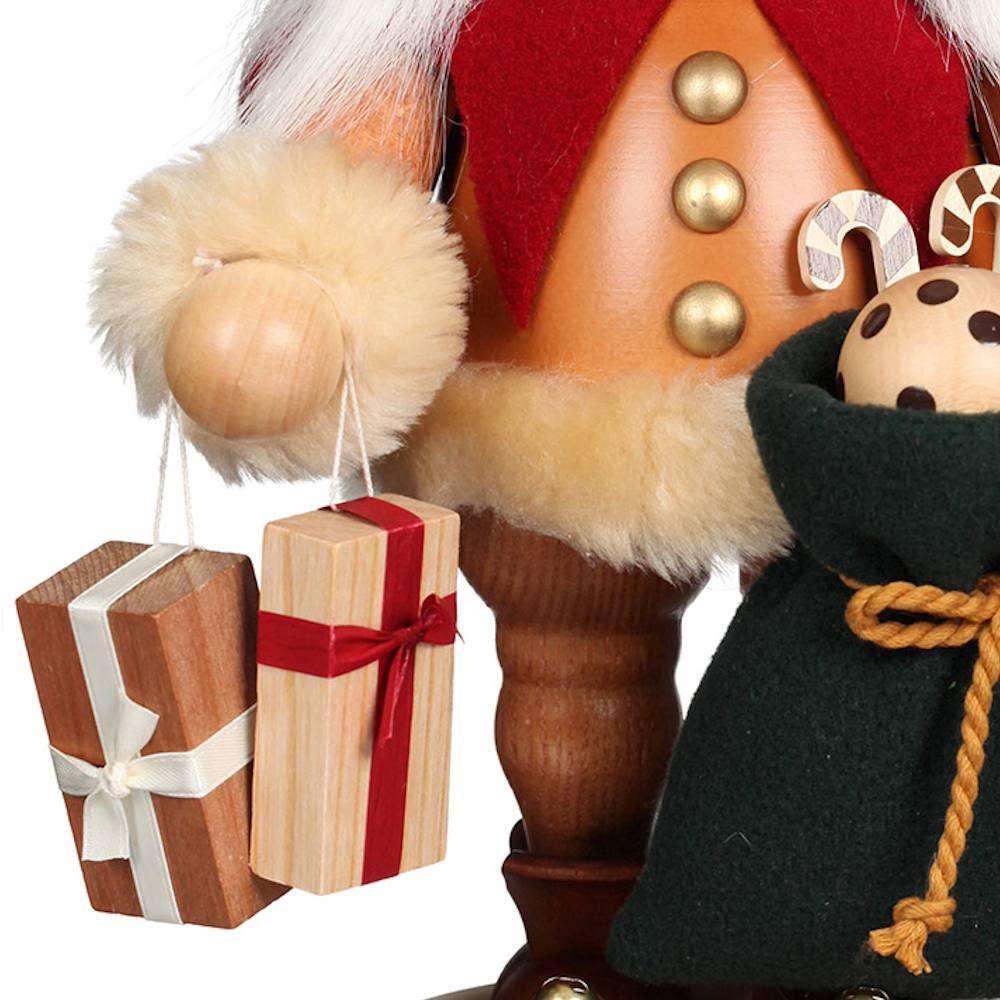 Räuchermännchen Wichtel Weihnachtselfe