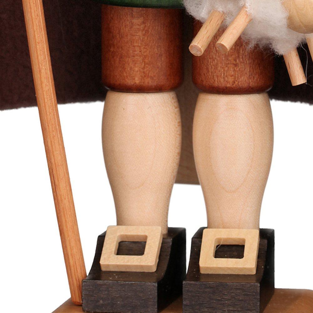 Ulbricht Nussknacker Schäfer klein - 26 cm