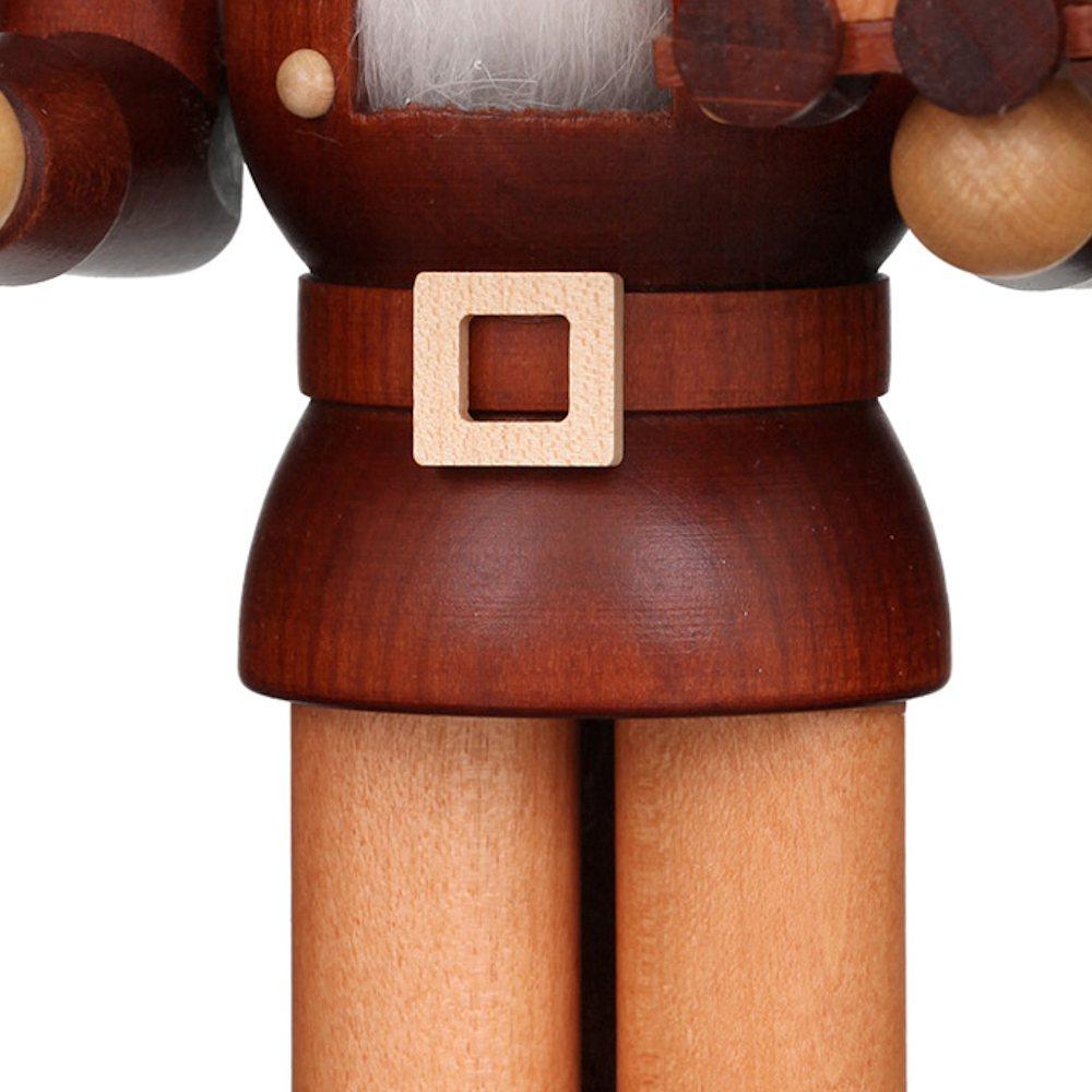 Ulbricht Nussknacker Schaffner natur - 24,5 cm
