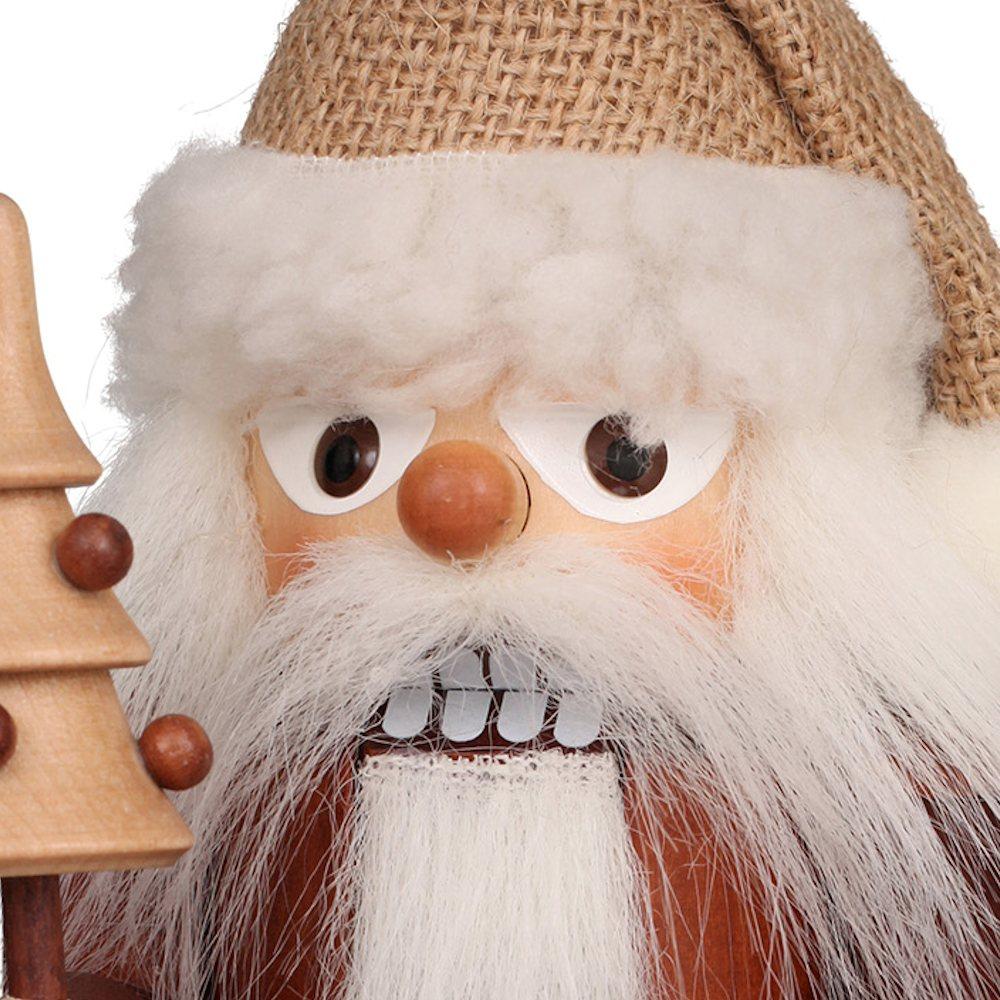 Ulbricht Nussknacker Weihnachtsmann natur