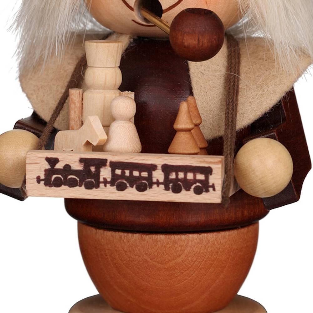 Räuchermännchen Miniwichtel Spielzeughändler