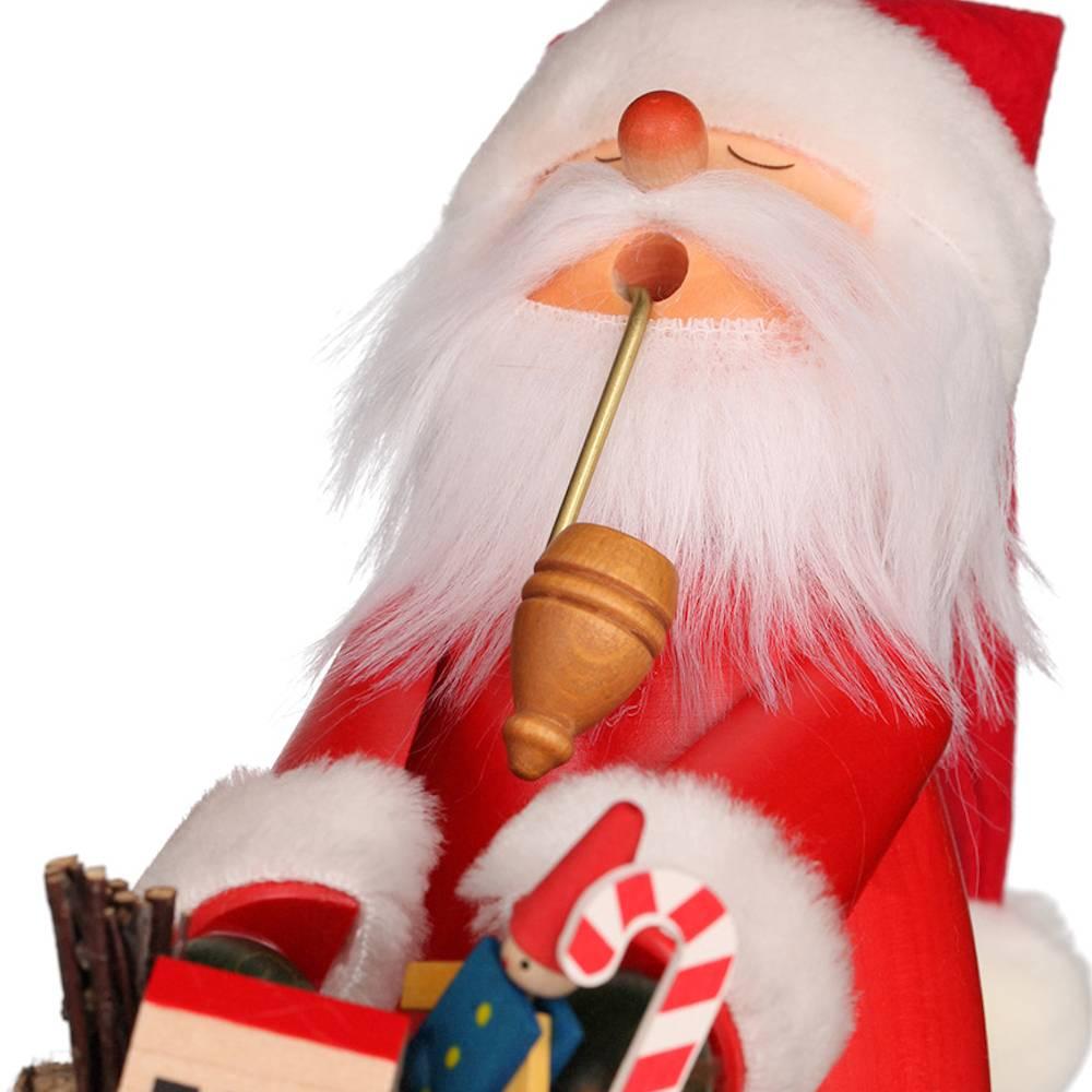 Ulbricht Schlafmütze Weihnachtsmann