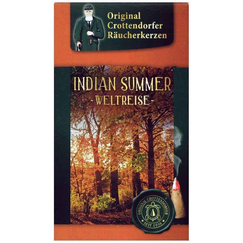 Räucherkerzen Indian Summer
