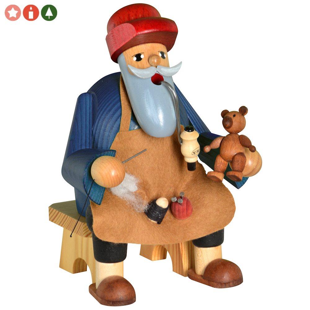KWO Kantenhocker Teddymacher