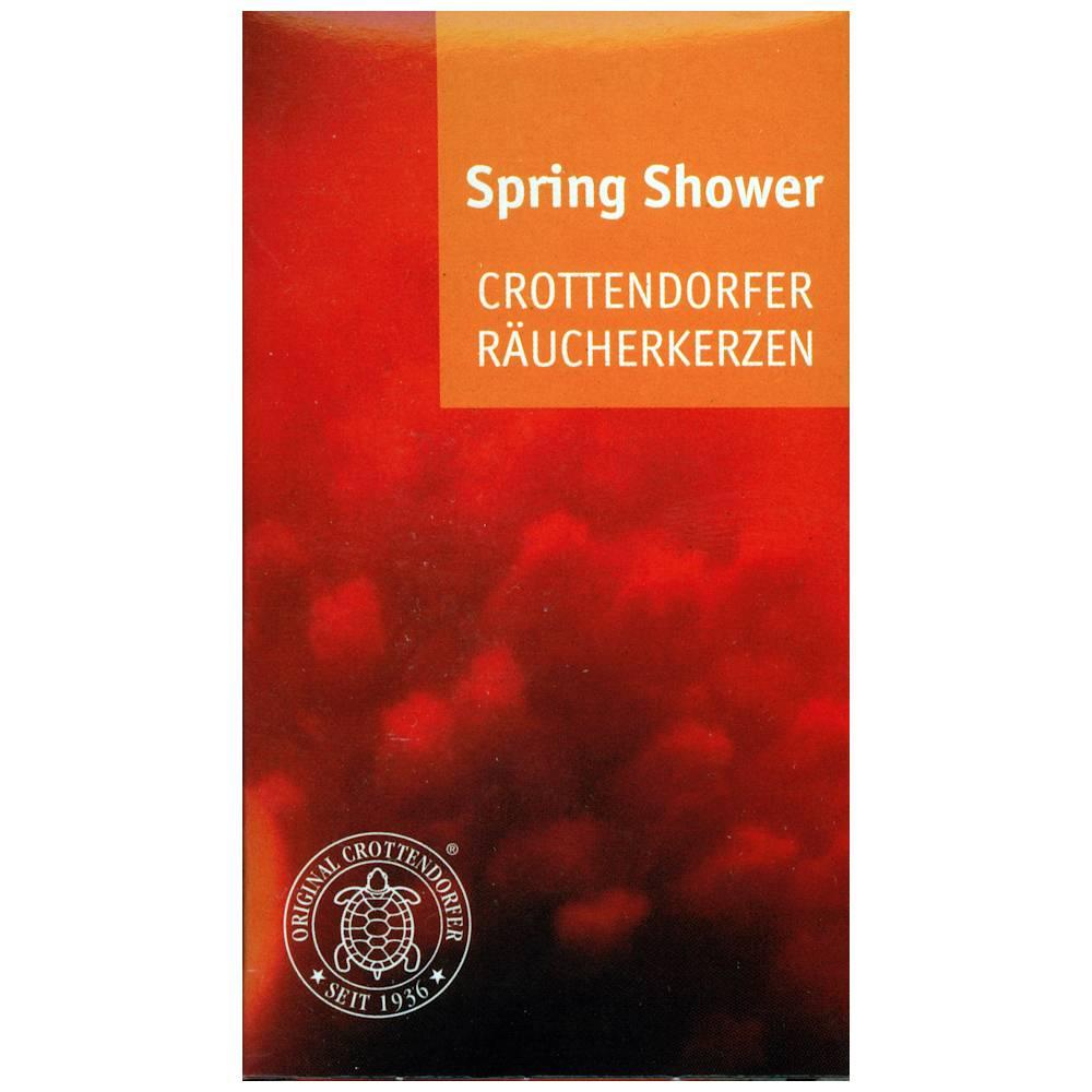 Räucherkerzen Spring Shower