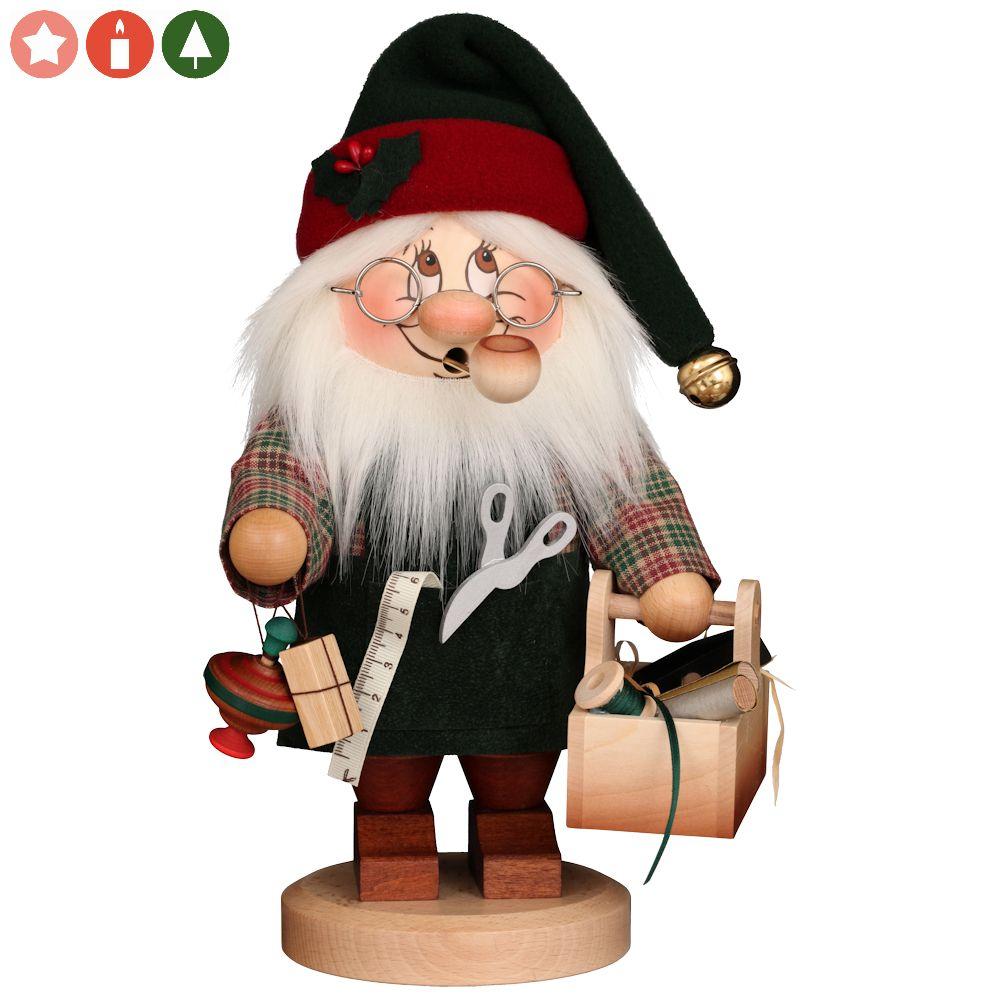 Ulbricht Wichtel Weihnachtsmann