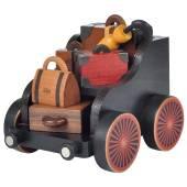 KWO Gepäckwagen