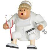 KWO Kantenhocker Ärztin
