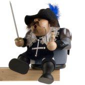 KWO Kantenhocker Musketier Pothos