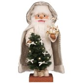 Ulbricht Nussknacker Weihnachtsmann mit Pyramide