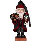 Ulbricht Nussknacker Weihnachtsmann Vater Frost